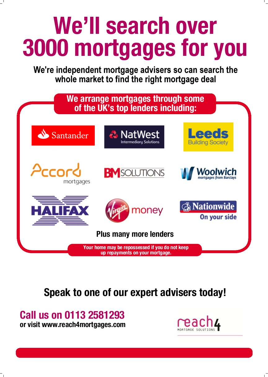 Mortgages Leeds