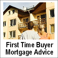 First Time Buyers?