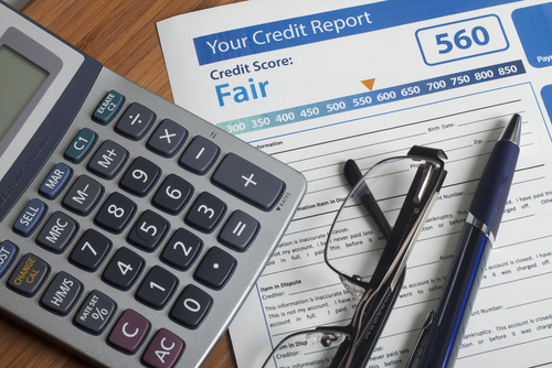 Credit Scores Part 2: Getting a Mortgage with a Low Credit Score