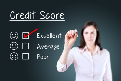 Credit scores Part 1: Improving your credit scores